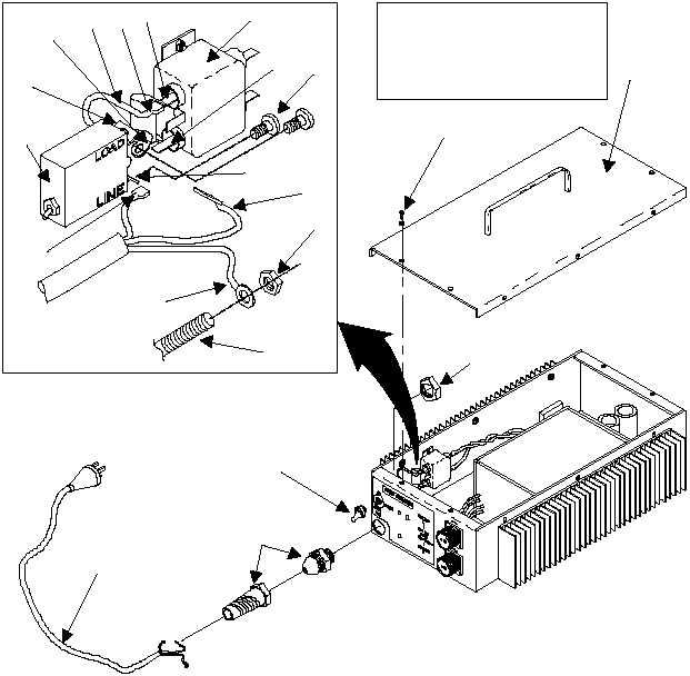 power converter maintenance