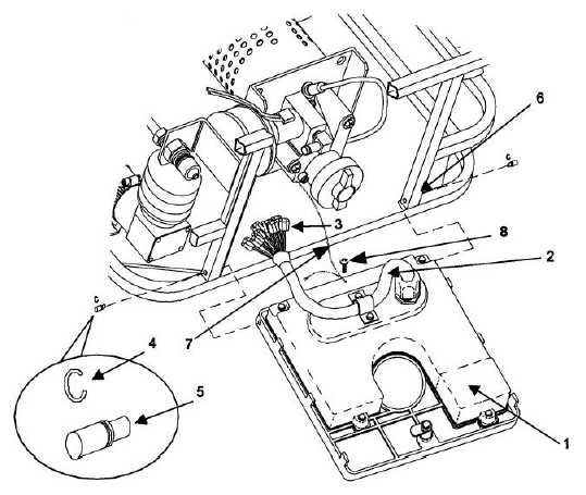 replacing controller assembly