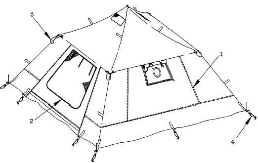 Operator Preventive Maintenance Checks and Services for Soldier Crew Tent - Continued Location Not Fully Item Item To Be Mission Capable No Interval ...  sc 1 st  Integrated Publishing & Table 2.2. Operator Preventive Maintenance Checks and Services for ...