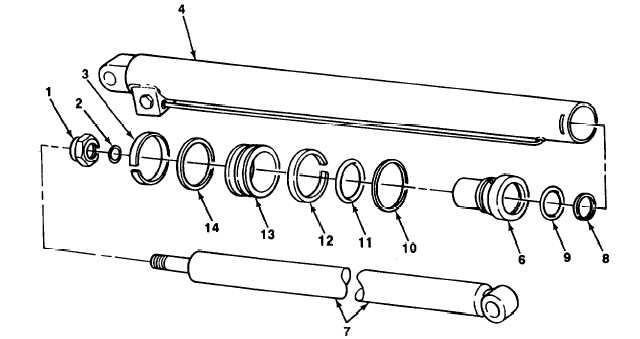 new hydraulic press nsn